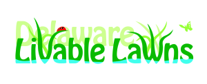 DE Livable Lawns Logo